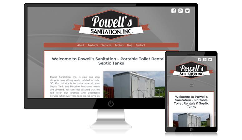 powellseptic.com