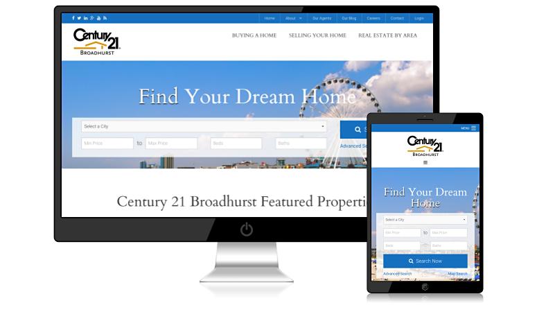 century21broadhurst.com