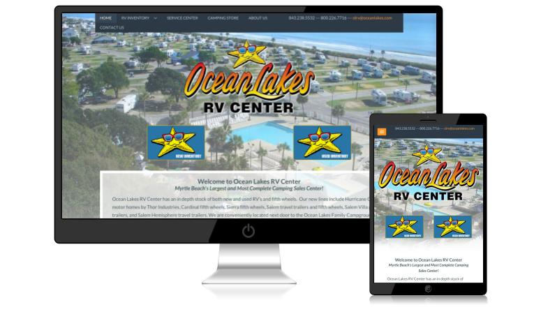 oceanlakesrv.com